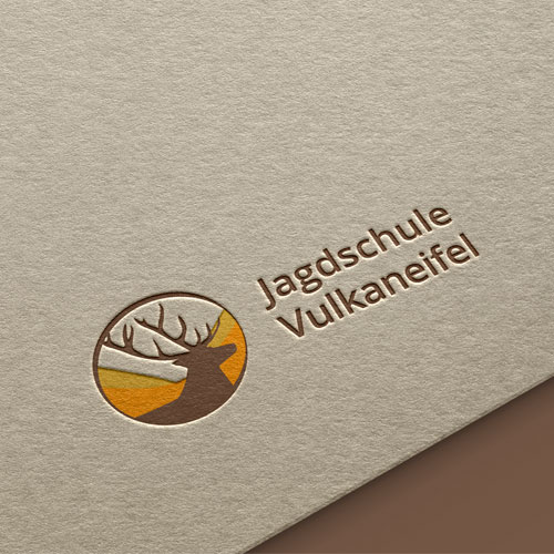 Logo Jagdschule Vulkaneifel