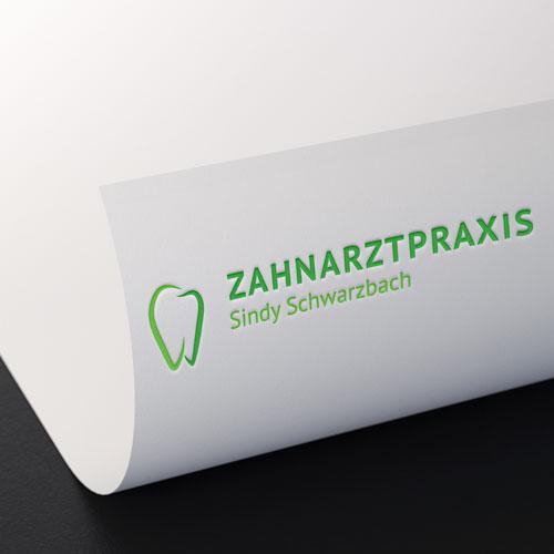 Logo Zahnarztpraxis Querfurt