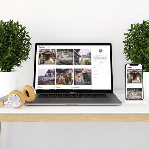 Webdesign Landlinse