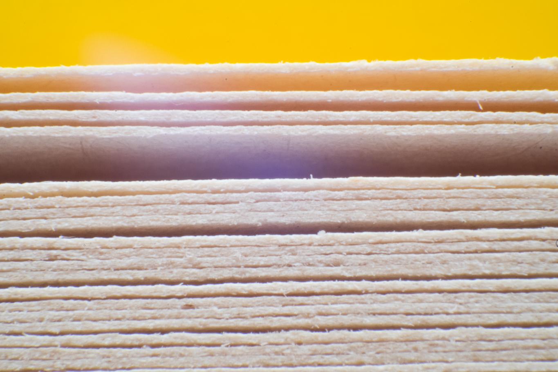Makrofotografie Buch